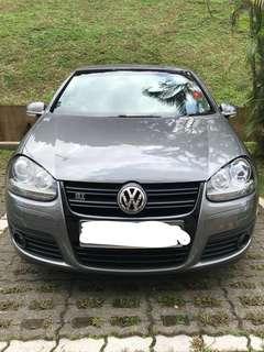 Volkswagen Golf GT Sport 1.4 Auto TSI DSG