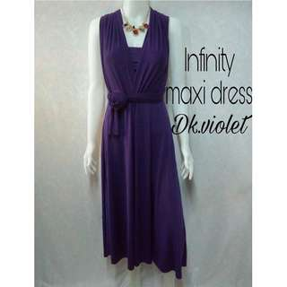 Infinity Maxi Dress