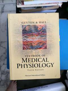 Textbook of Medical Physiology Guyton