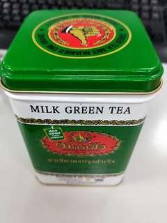 🚚 泰國 綠奶茶