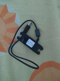 Sony mp3 charger