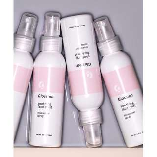 ✨ INSTOCK SALE: GLOSSIER Soothing Face Mist