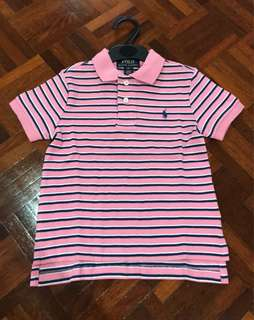Polo Ralph Lauren kids Polo T