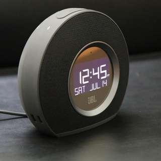JBL Horizon All In One Wireless Bluetooth Bedside Clock