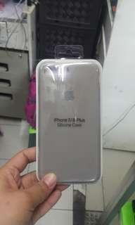 Iphone 7plus silicone case