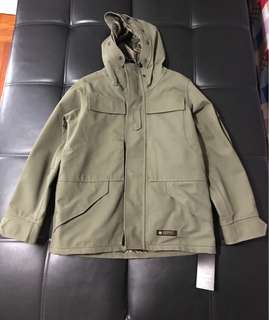 Neighborhood ECWCS CN-Jacket