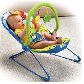 Swing Musical Electric Seat Foldable Baby Rocker Rocking Chair