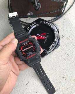 G-SHOCK KING (KK)