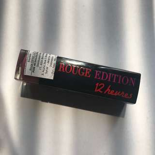 NEW Bourjois Creme Rouge Lipstick