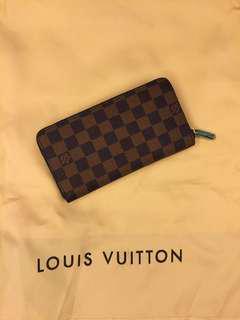Louis Vuitton Printed Wallet (Class A)