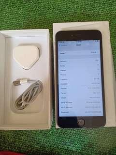 IPhone 6 Plus 64gb myset