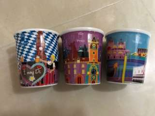 France Pylones Expresso cup