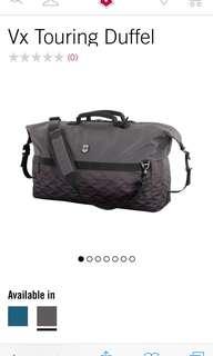 Victorinox Vx Touring Duffel Bag