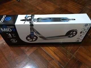 滑板車 全新