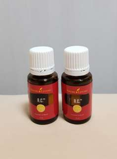 Young Living EO - RC