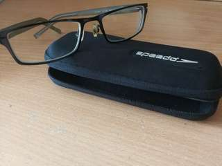 Authentic Speedo eyewear eyeglasses shades