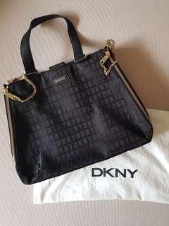 DKNY Authentic Large Handbag