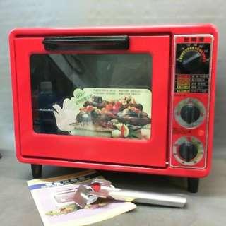秋明大型電烤箱