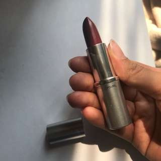 Silkygirl Lipstick