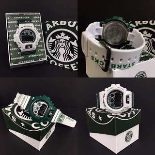 G-Shock Starbucks (SDB-27B)