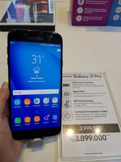 Samsung galaxy j7pro bisa cicilan cukup ktp