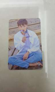 Btob limited version pc- minhyuk ,ilhoon