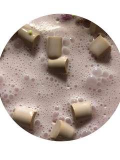 Fairy's glazed Donut (slime)