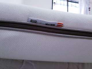 MALVIK Ikea foam mattress