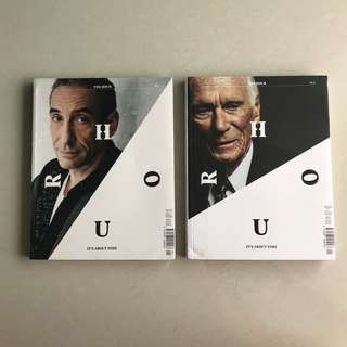 The Hour - Bundle of Issues 1 &2