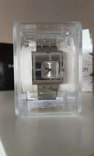 Swatch Mirror Time