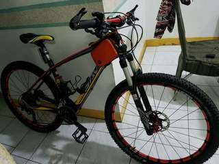 Sava Mountain Bike