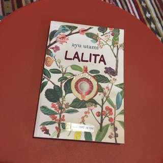 Lalita - Ayu Utami