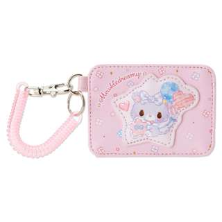 Japan Sanrio Mewkledreamy Kids Pass Case