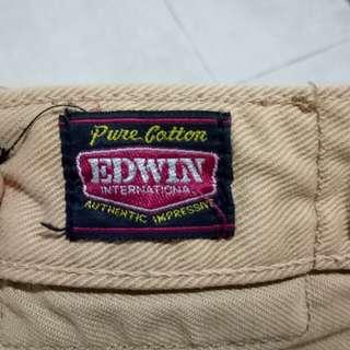 Edwin Maong Pants sz 30