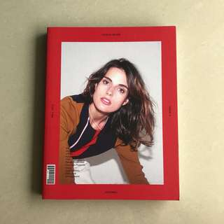 Human Being Issue 5