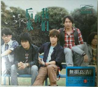 [Music Empire] 五月天 - 《后来的我们》新歌 + 精选 ‖ Mayday Greatest Hits Audiophile CD Album