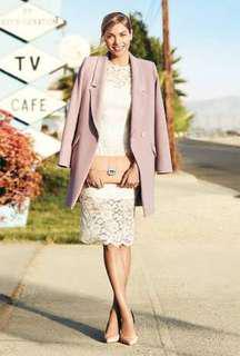 Portmans aw 14 pink lilac coat 6