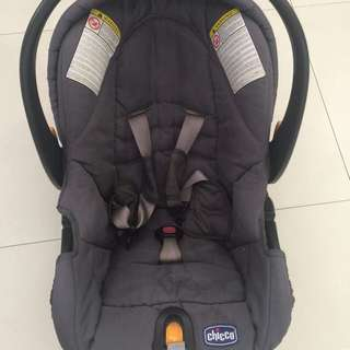 Chicco Keyfit Carseat