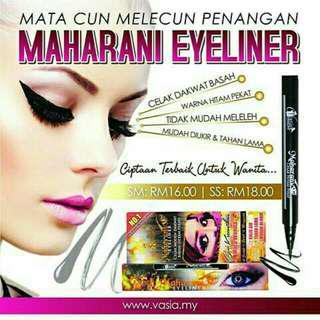 V'Asia Maharani Eyeliner