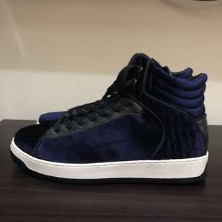 Zara Hi Top sneakers