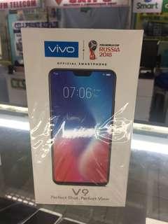 Vivo V9 64gb brandnew openline