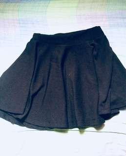 black skirt code#0004