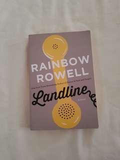 Landline Book