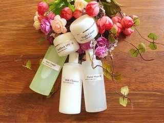 For Glowing Skin(kulit normal)