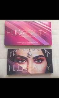 *SALE* Huda Dusk Palette Eyeshadow