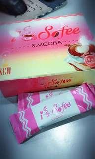 🚚 I-SOFEE slimming cofee