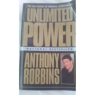 🚚 Unlimited Power - AnthonyRobbins