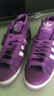 Authentic Adidas from U.S