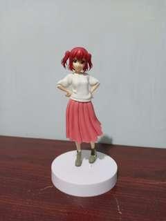 Kurosawa ruby from love live sunshine
