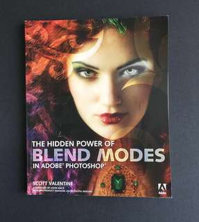 The hidden power of blend modes in Photoshop